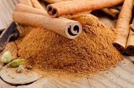 Cinnamon(Κανέλα)