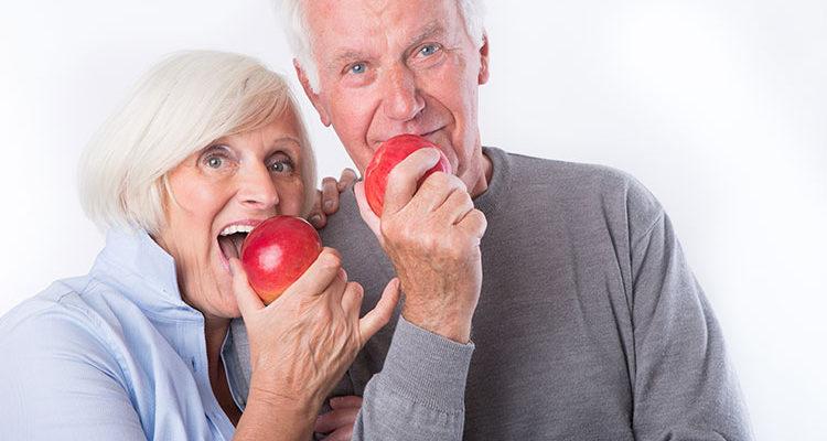 Περιποίηση Οδοντοστοιχίας