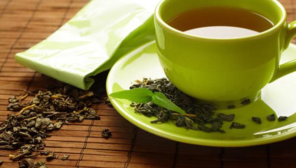 Green Tea (Πράσινό Τσάι)