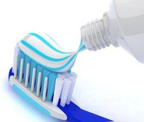 Οδοντόκρεμες