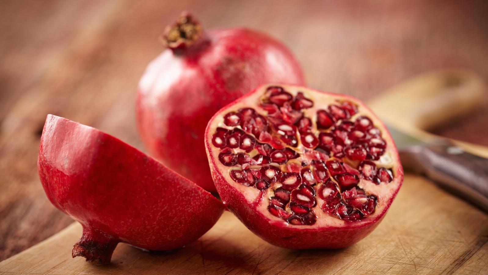 Pomegranate (Ρόδι)