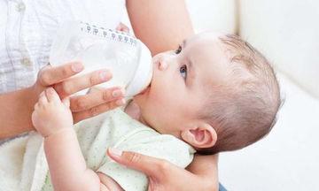 Ειδικά γάλατα - Υποαλλεργικά γάλατα