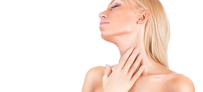 Λαιμός -Στήθος