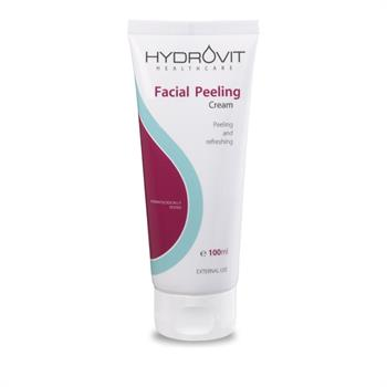 Hydrovit Facial Peeling Cream 100 ml