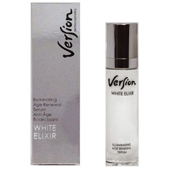 Version White Elixir Serum 50ml