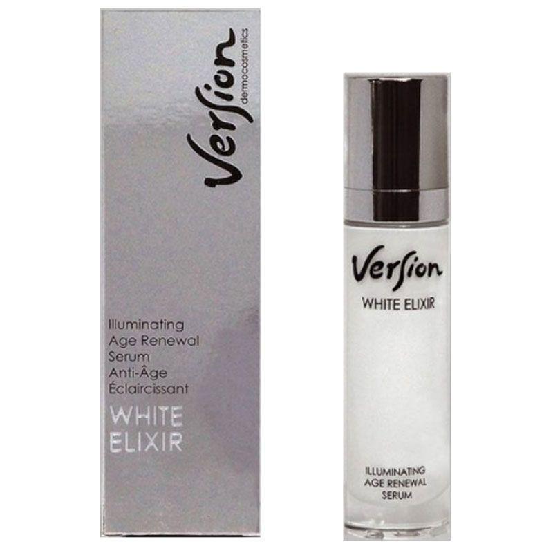 Version White Elixir Serum 50ml