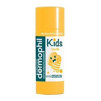 Dermophil Dermokids Stick Vanille Στικ Χειλιών για Παιδιά 4gr