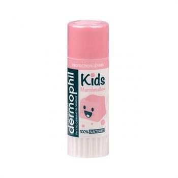Dermophil Dermokids Stick Marshmallow Στικ Χειλιών για Παιδιά 4gr