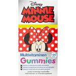 Disney Minnie Mouse Multivitamin 60Gummies