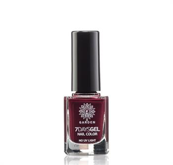 Garden 7 Days Gel Nail Color 45 12ml
