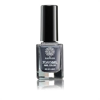 Garden 7 Days Gel Nail Colour 05 12ml