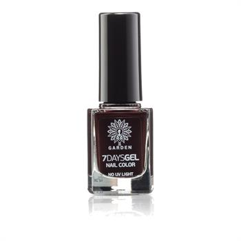 Garden 7 Days Gel Nail Color 43 12ml