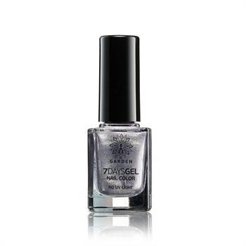 Garden 7 Days Gel Nail Colour 02 12ml