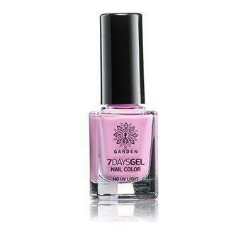 Garden 7 Days Gel Nail Colour 37 12ml