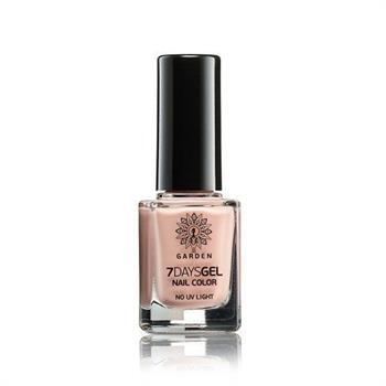 Garden 7 Days Gel Nail Colour 16 12ml