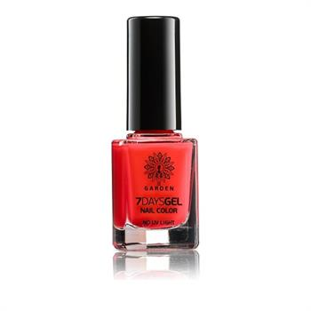 Garden 7 Days Gel Nail Colour 33 12ml