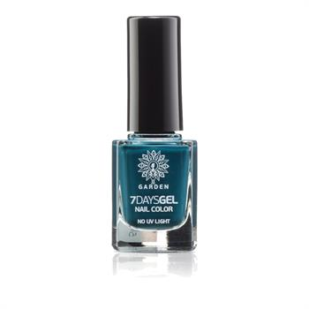 Garden 7 Days Gel Nail Color 42 12ml
