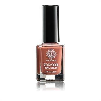 Garden 7 Days Gel Nail Colour 17 12ml