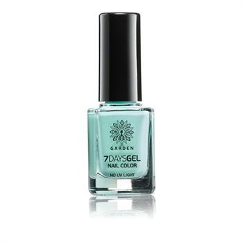 Garden 7 Days Gel Nail Colour 35 12ml