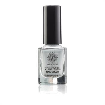 Garden 7 Days Gel Nail Color 48 12ml
