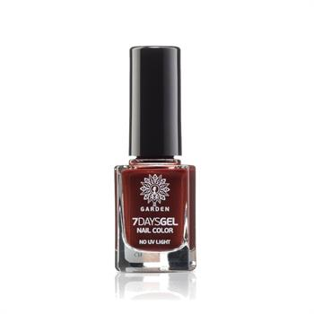 Garden 7 Days Gel Nail Color 46 12ml