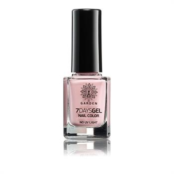 Garden 7 Days Gel Nail Colour 06 12ml
