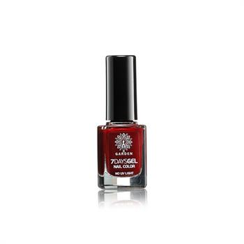 Garden 7 Days Gel Nail Colour 14 12ml