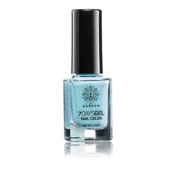 Garden 7 Days Gel Nail Colour 36 12ml