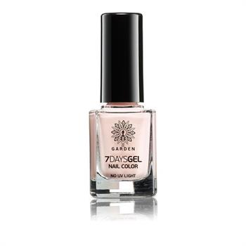 Garden 7 Days Gel Nail Color 07 12ml