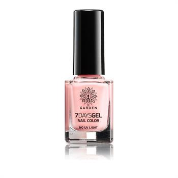 Garden 7 Days Gel Nail Colour 08  12ml