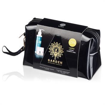 Garden Luxury Bug Set No4 Ενυδατική Κρέμα Ημέρας SPF15 50ml & Γαλάκτωμα Καθαρισμού 150ml