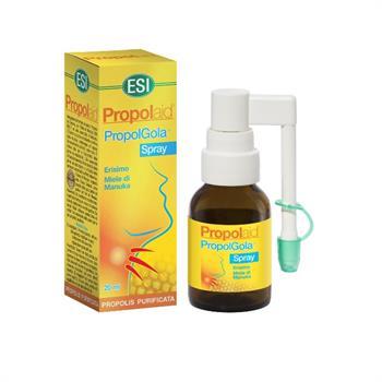 ESI Propolaid PropolGola Spray με Πρόπολη & Μέλι 20ml