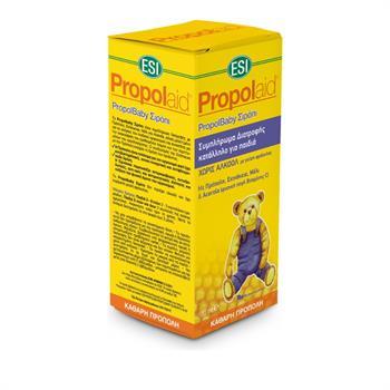 ESI Propolaid Baby Syrup 180ml