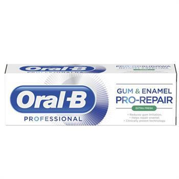 Oral-B Gum & Enamel Pro-Repair Extra Fresh 75ml