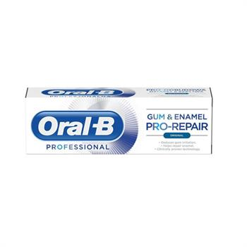 Oral-B Professional Gum & Enamel Pro-Repair Original 75ml