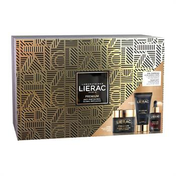 Lierac Set Premium Voluptuous Cream 50ml & Premium Mask 75ml & ΔΩΡΟ Premium Serum 30ml