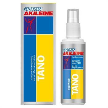 Vican Sports Tano Spray Ποδιών100ml