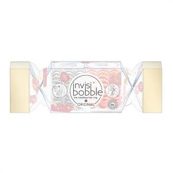 Invisibobble Original Duo Cracker Better Than Lametta 6τμχ