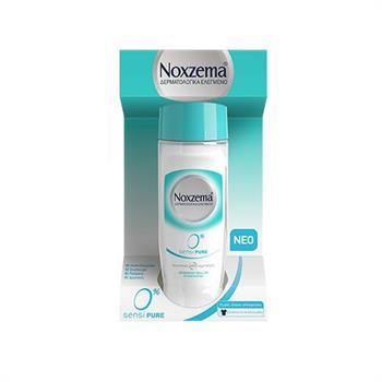 Noxzema Sensipure 0% Αποσμητικό Roll On 50ml