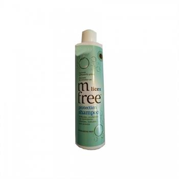 Mfree LiceX Protection Shampoo 200ml