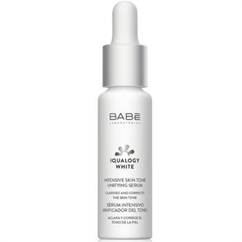 Babe Iqualogy White Intensive Skin Tone Unifying Ορός Κατά των Κηλίδων 30ml