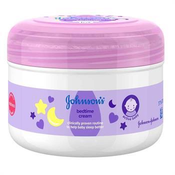 Johnson's Bed Time Κρέμα 200ml