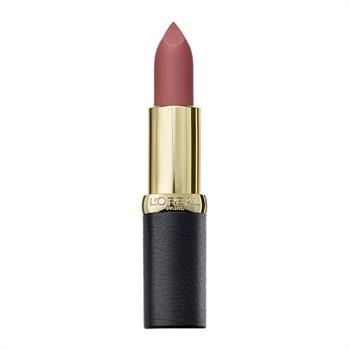L'Oreal Color Riche Magnetic Stones Matte Lipstick 640 Erotique 3.6gr