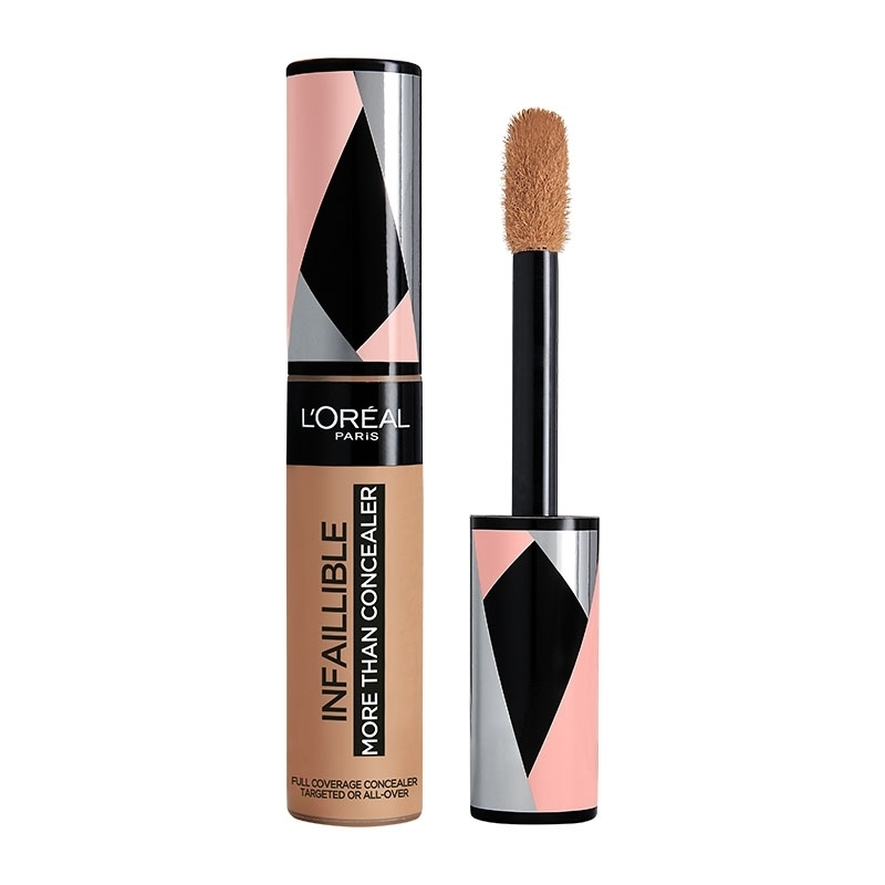 L'Oreal Infaillible More Than Concealer 332 Amber 11ml