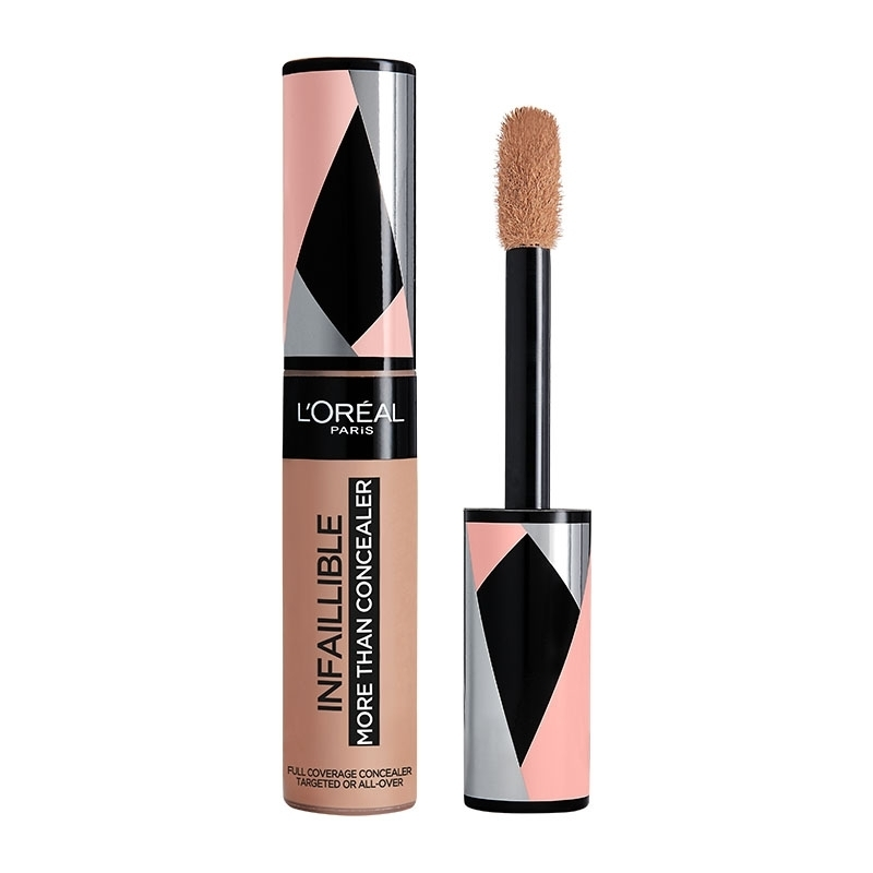 L'Oreal Infaillible More Than Concealer 330 Pecan 11ml