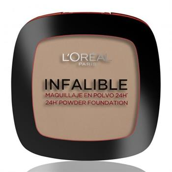 L'Oreal Infallible Compact Powder 225 Beige 9gr