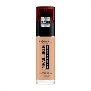 L'Oreal Infaillible 24H Foundation 230 Radiant Honey 30ml