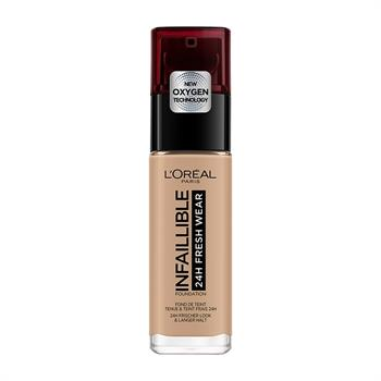 L'Oreal Infaillible 24H Foundation 220 Sand 30ml