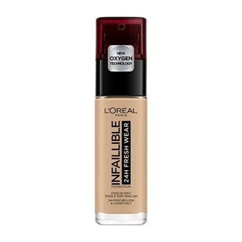 L'Oreal Infaillible 24H Foundation 200 Sable Dore 30ml