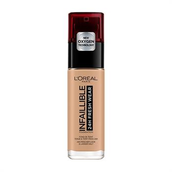 L'Oreal Infaillible 24H Foundation 150 Beige Eclat 30ml